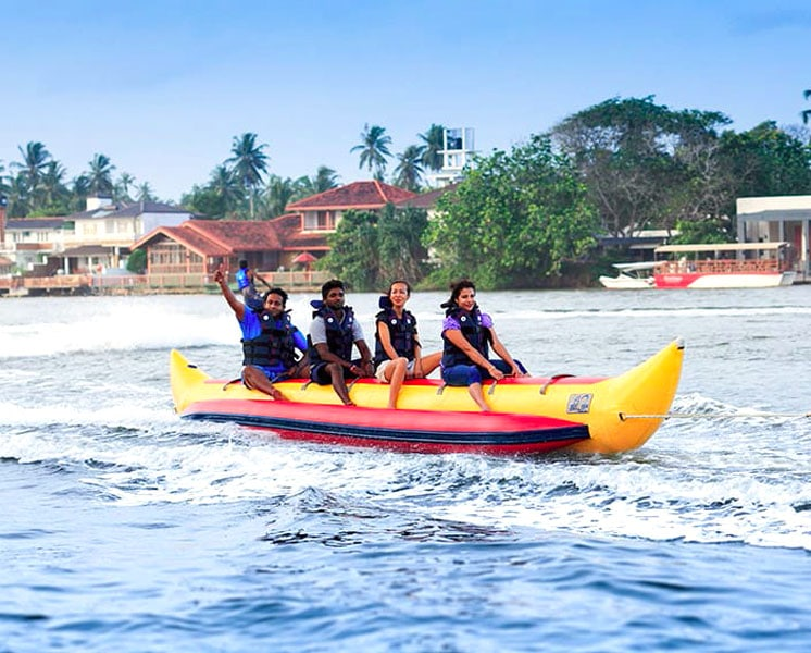 Bentota Beach and Water Sport