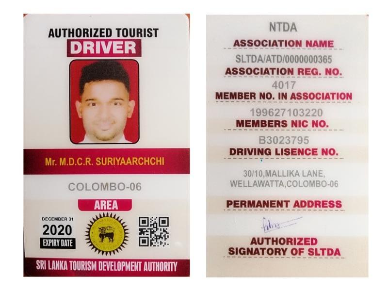 License - Rukshan 2